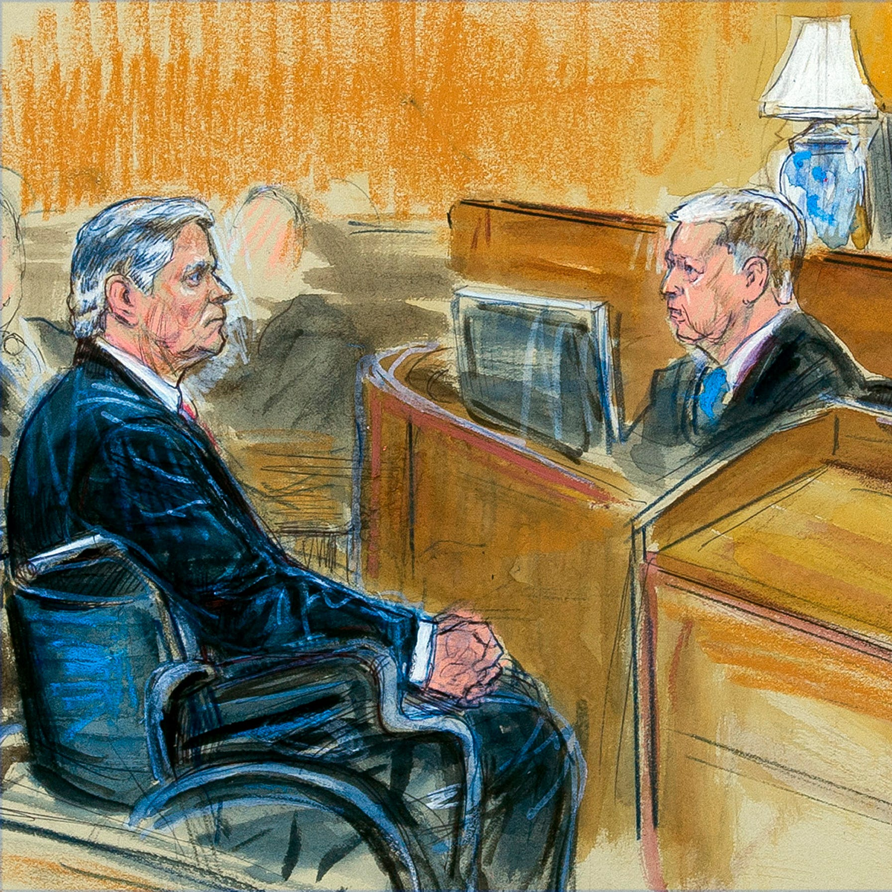 Paul Manafort gets 7 years in prison, then faces fresh New York charges