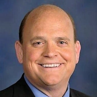Chemung County woman, Tom Reed testify before Congress on Social Security