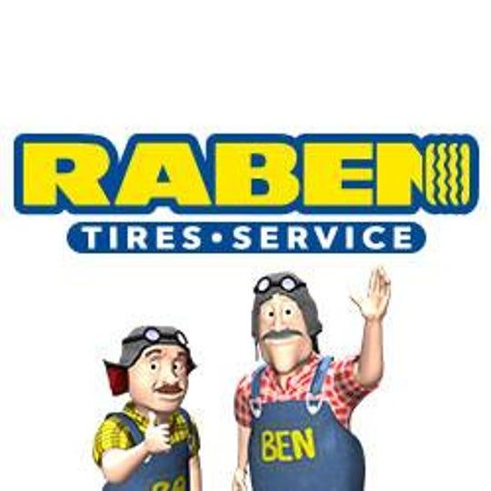 Raben Tire