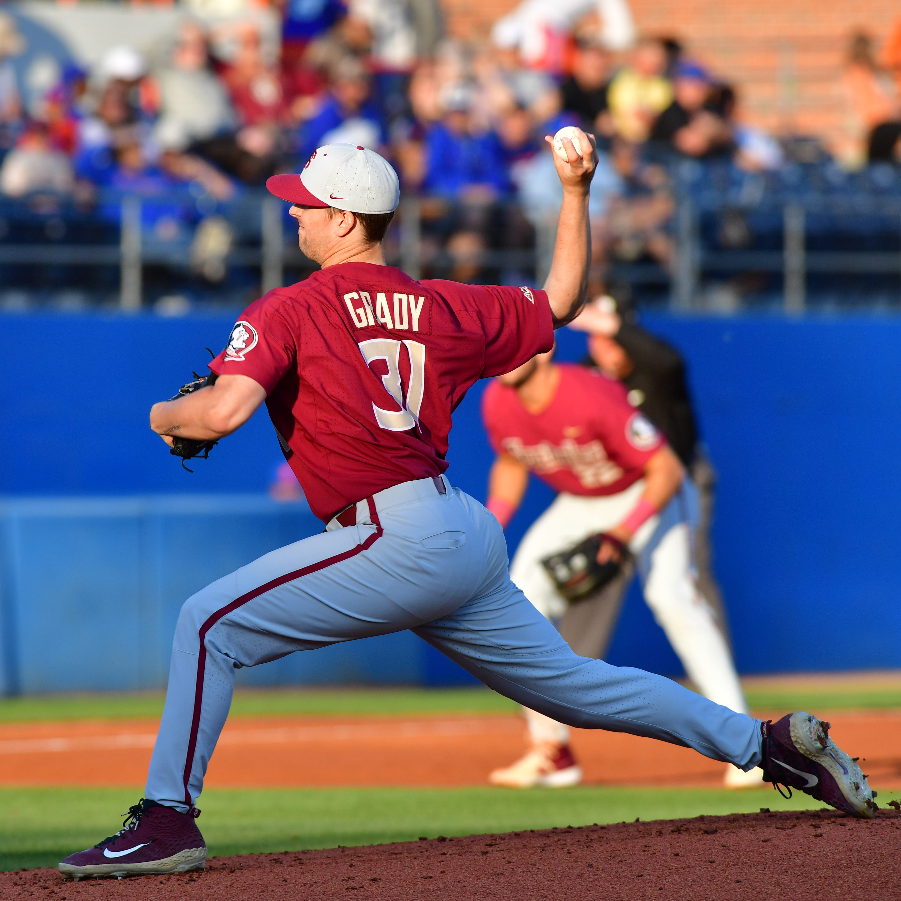 Seminoles pitching implodes against Gators