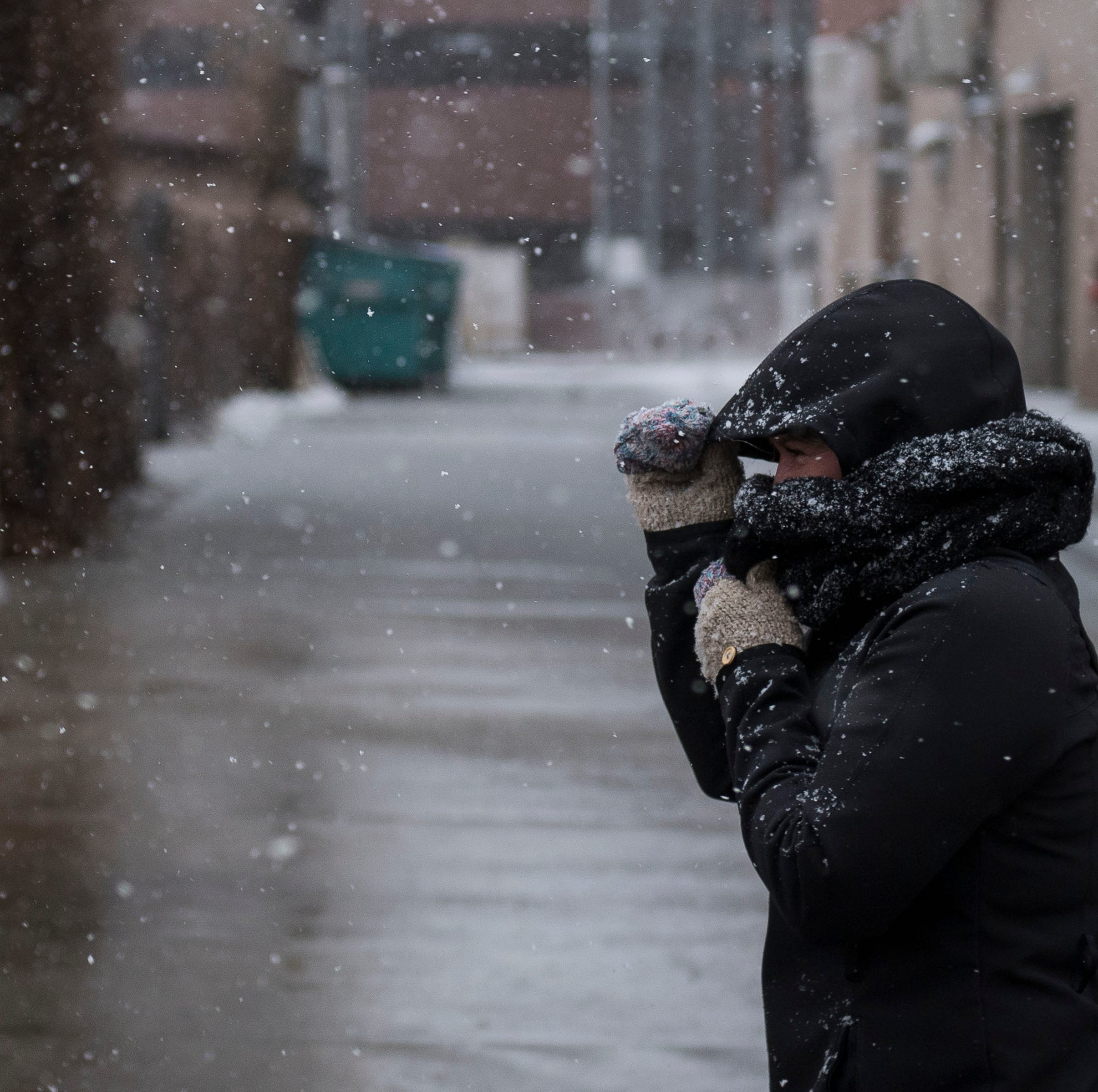 Fort Collins weather: Get ready for blizzard conditions, freezing temperatures