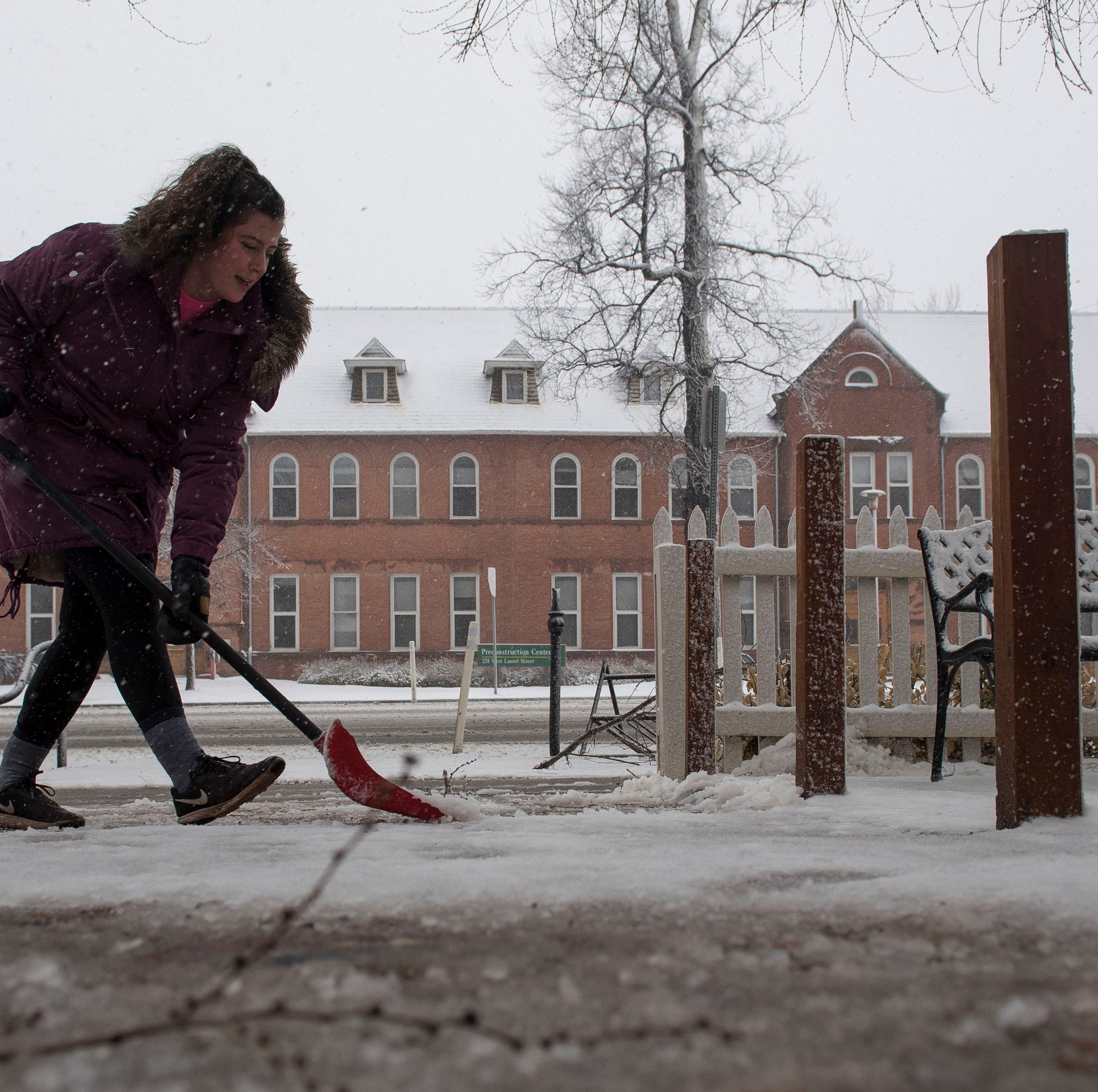 Fort Collins weather: Forecasters warn travelers could end up 'stranded' as blizzard hits