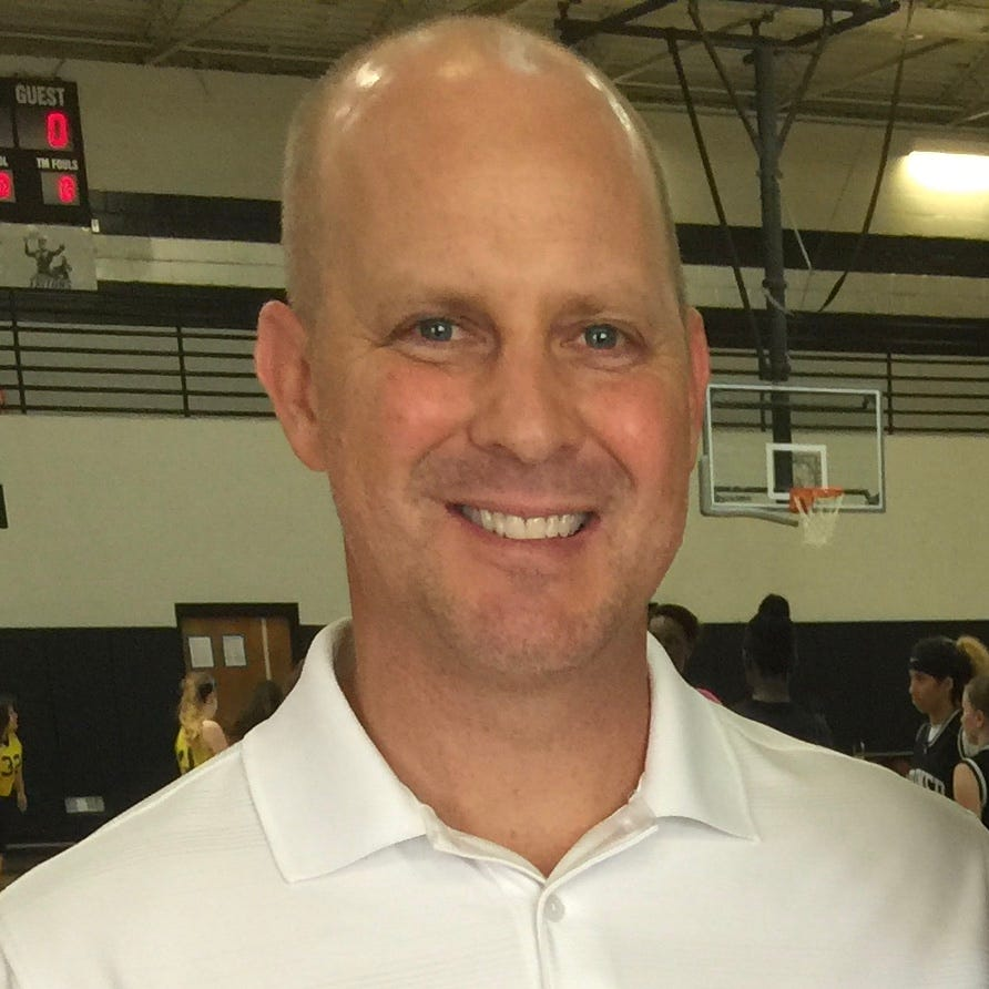 Bishop Verot hires Andy Potts to lead girls hoops; Will daughter, top recruit Addison Potts, join him?