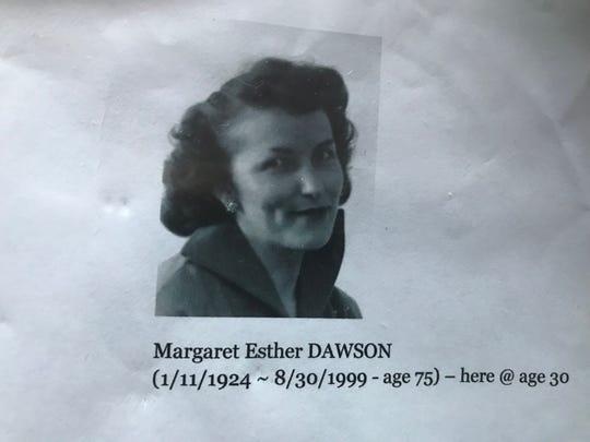 Peg Dawson