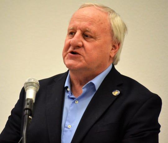 State Sen. Dave Hansen