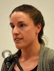 Kristin Laufenberg