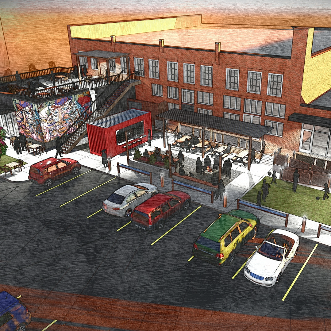 4 new things coming to downtown Simpsonville