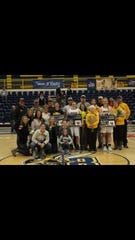 Taylor Edwards reflects on her time at MSUB