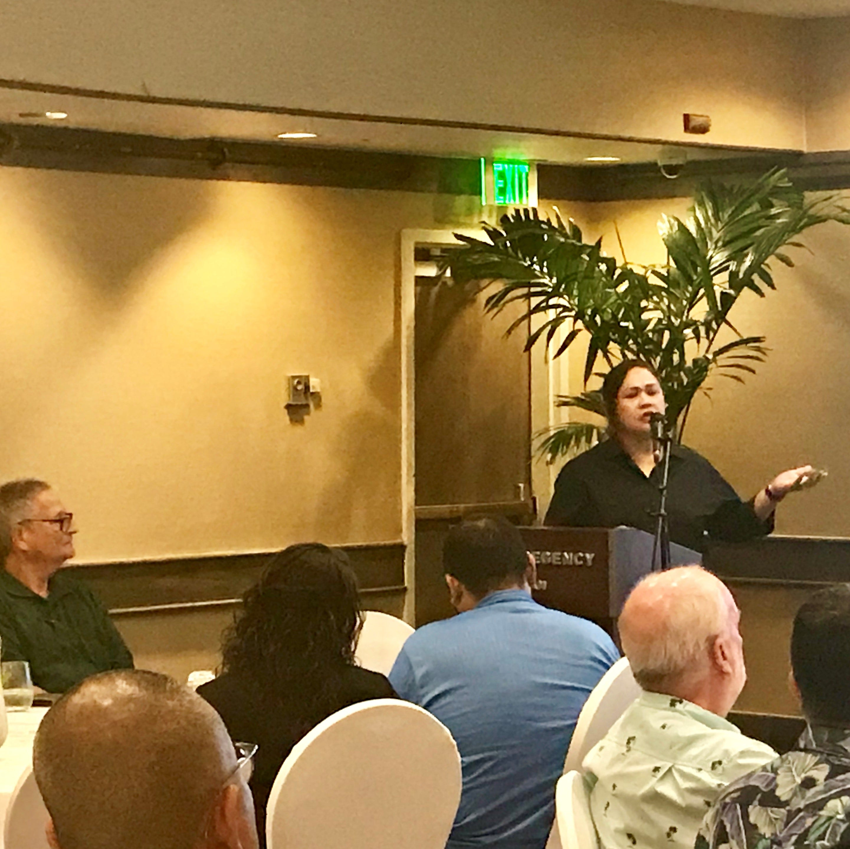 UOG Professor: Guam economy will decline slightly in 2019