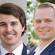 2 millennials in runoff for Lamar County's House 101 seat