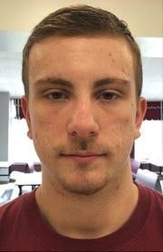 Ian Pitt, a senior at Henderson County, will play football at Eastern Kentucky University as a preferred walk-on.