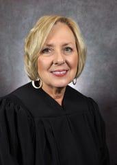 Judge Carla Rene' Williams