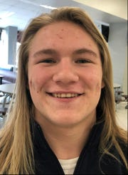 Meric-Dean Stinson, a senior at Henderson County High School, will play football at Murray State University as a preferred walk-on.
