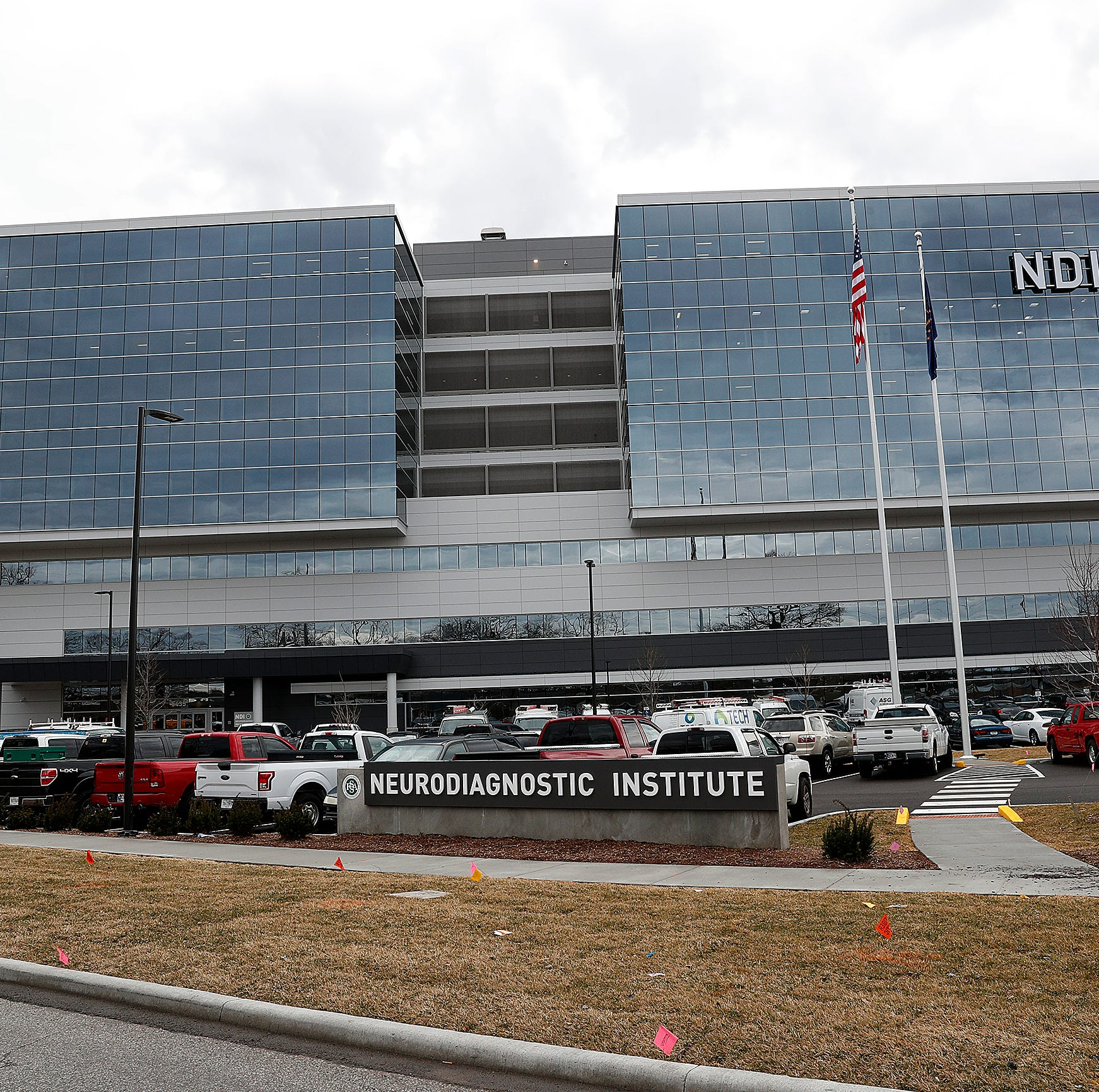 How Indiana's new mental health hospital will change psychiatric care
