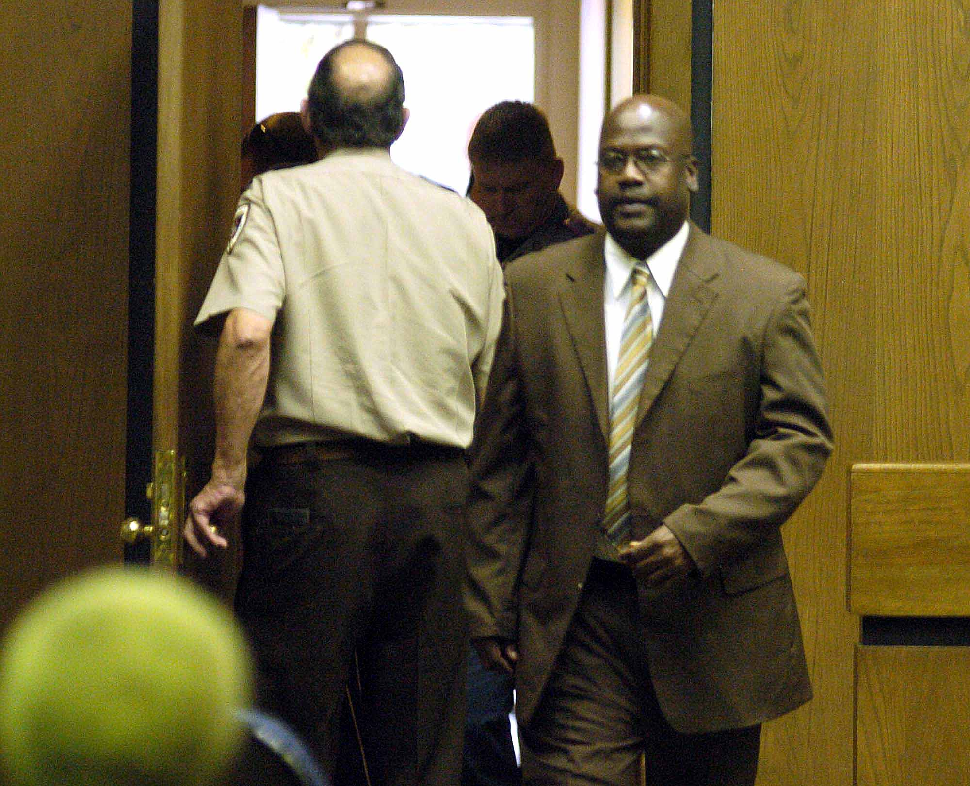 After six trials for 1996 killings, Mississippi man's case goes to the Supreme Court