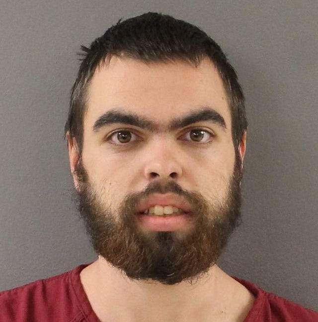 Man charged with aggravated arson following South Knoxville apartment fire