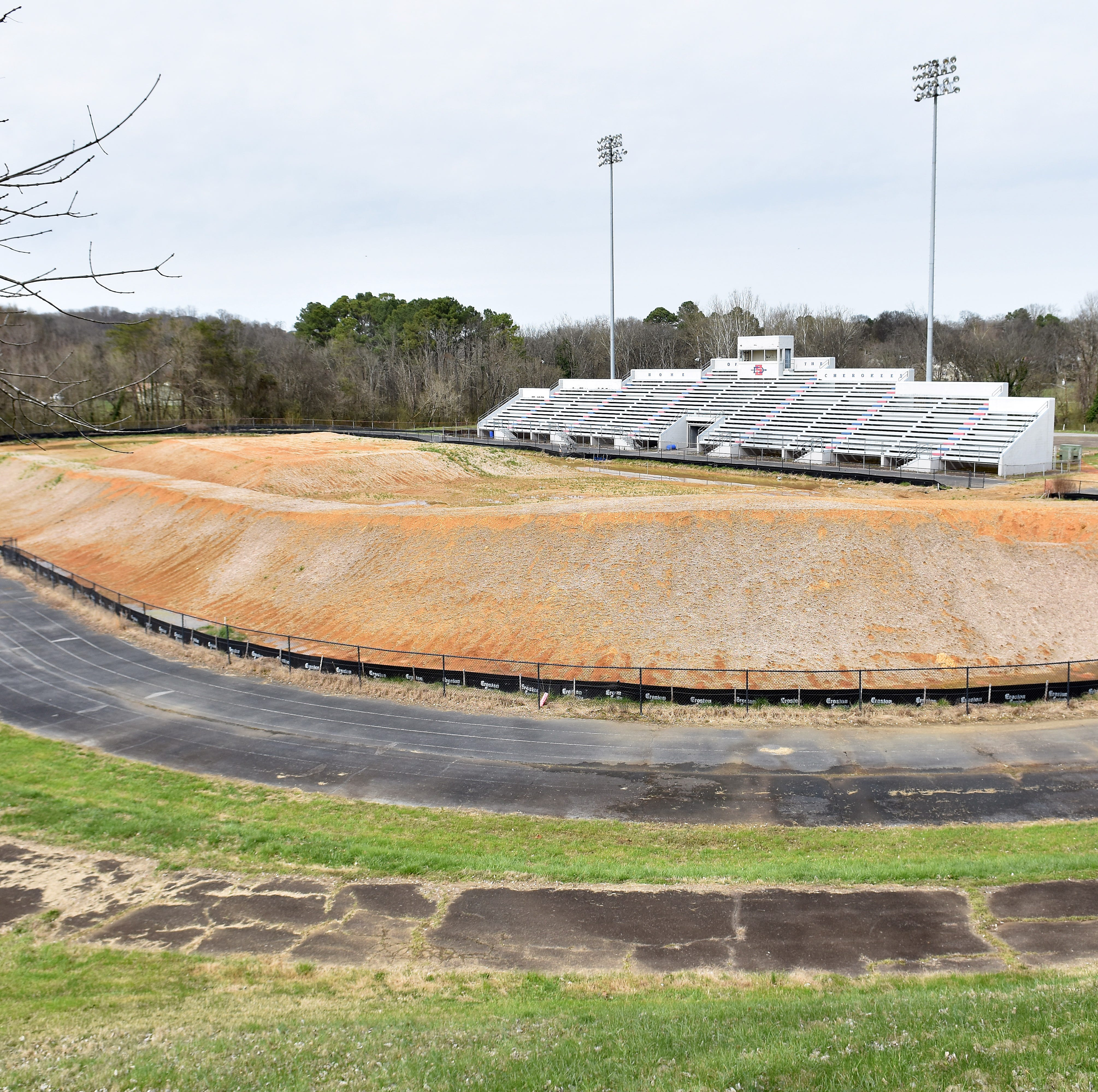 South Knoxville BMX track proponents upset by Mayor Glenn Jacobs' decision to pull plug