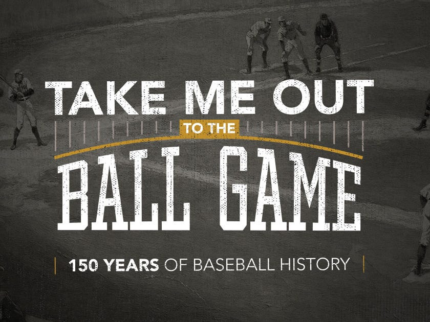 Purdue makes its Purdue Global pitch to alumni with free baseball history course