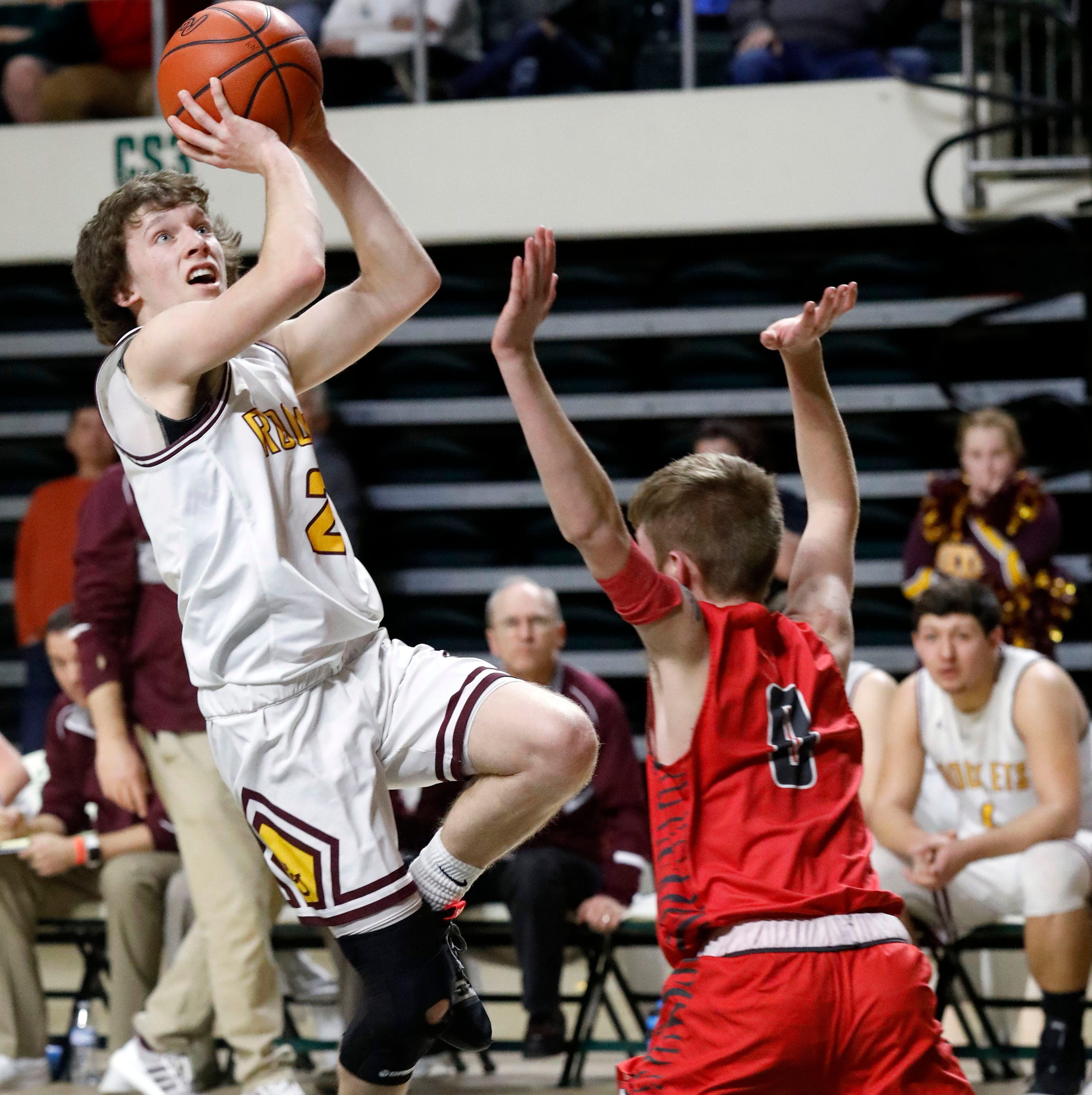 Berne Union goes down fighting in regional semifinal loss