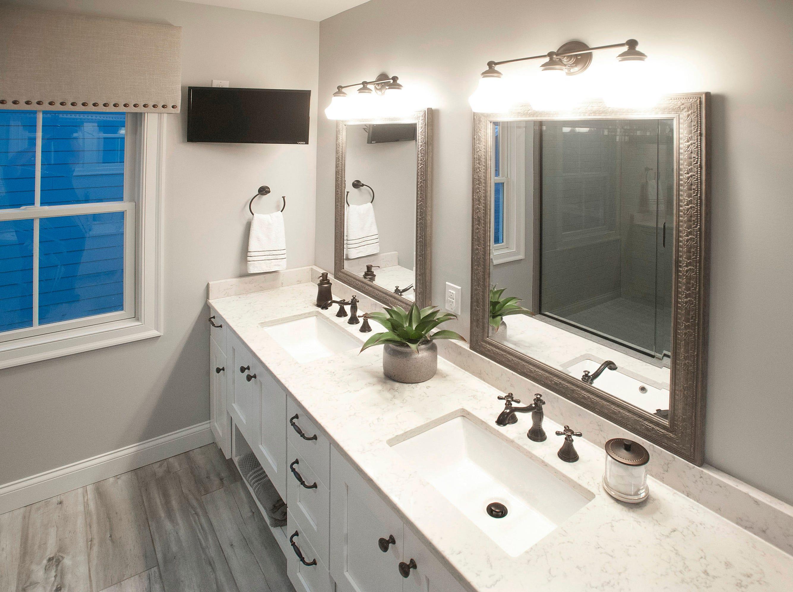 The Hannah master bathroom.01 March 2019