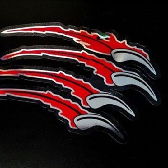 Crestview Cougars Logo
