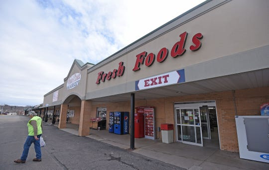 The Main Street Market in Lexington will be closing on or before March 31 due to insufficient weekly sales volume.