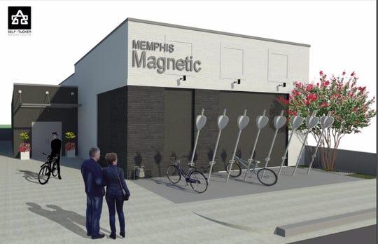 Memphis Magnetic