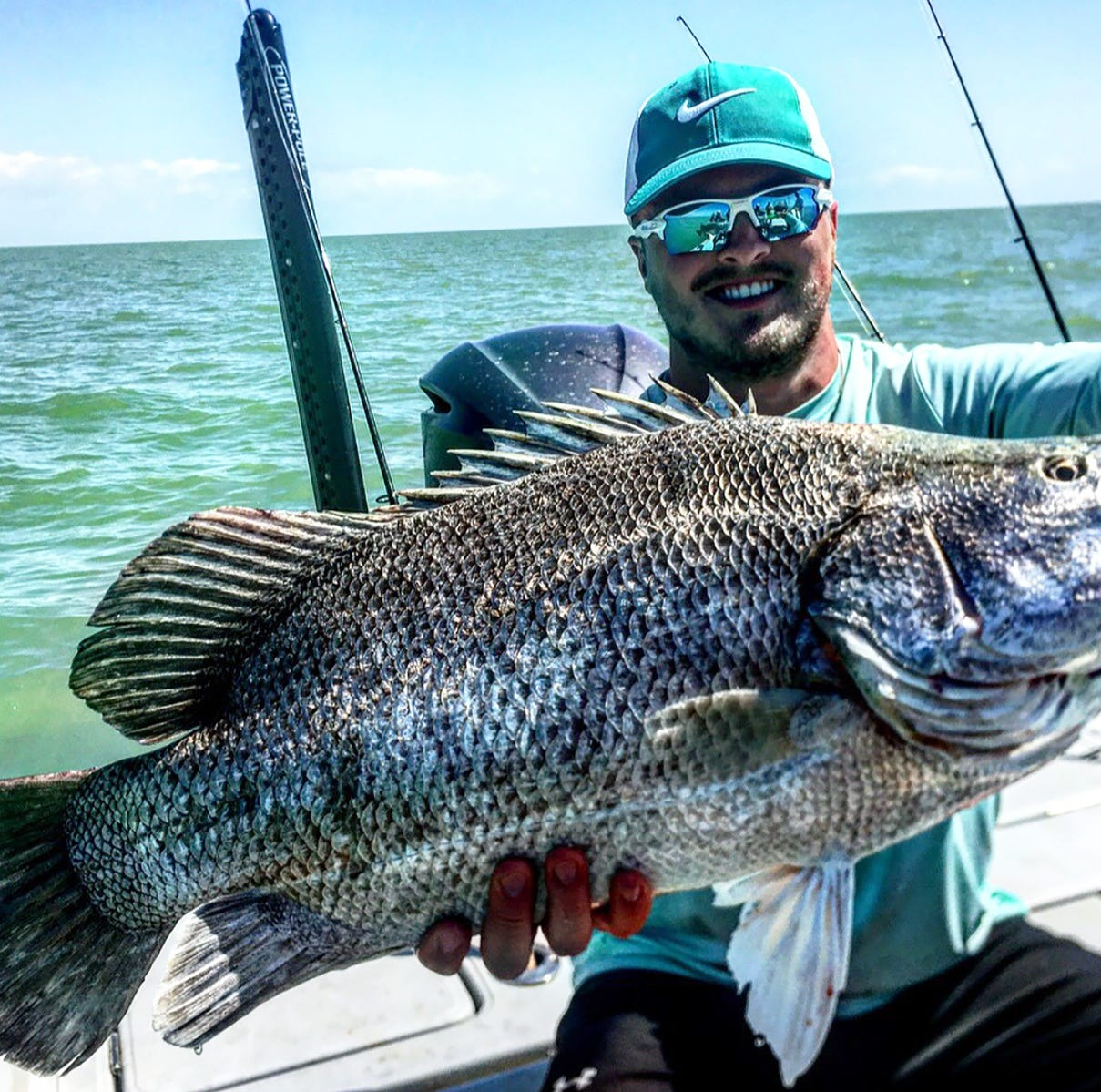 On The Hook: Breaches in fishing's code of conduct