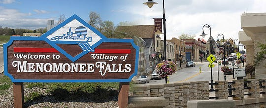 Menomonee Falls' local spring election is April 2.