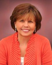 Bonnie Lemmer is running for seat five on the Menomonee Falls Village Board.