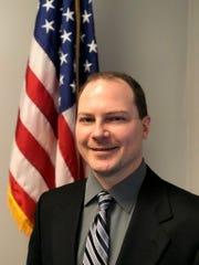 Jeremy Walz is running for seat four on the Menomonee Falls Village Board.