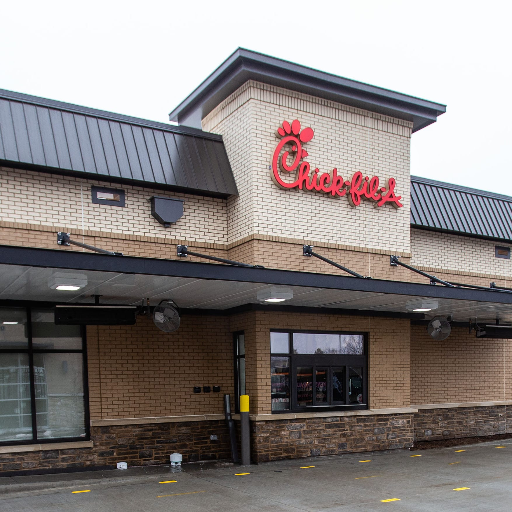 Plans for a Chick-fil-A received negatively so far in Glendale
