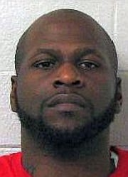 Justin Simpson, 31, was convicted of capital murder and felony murder.