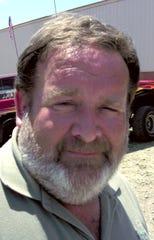Ron Orebaugh, pork producer, conservationist, Farmers Market organizer