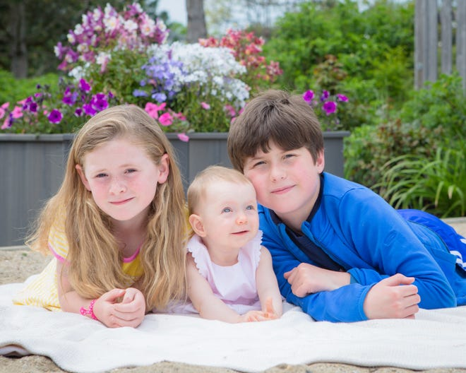 Siblings Eleanor, Phoebe and William Lowry are at the heart of a dispute over their uncle's estate with Nashville Christian School and Harpeth Presbyterian Church.