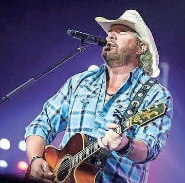 Toby Keith, Buddy Guy headline top shows in Florida in late March - Hot Ticket