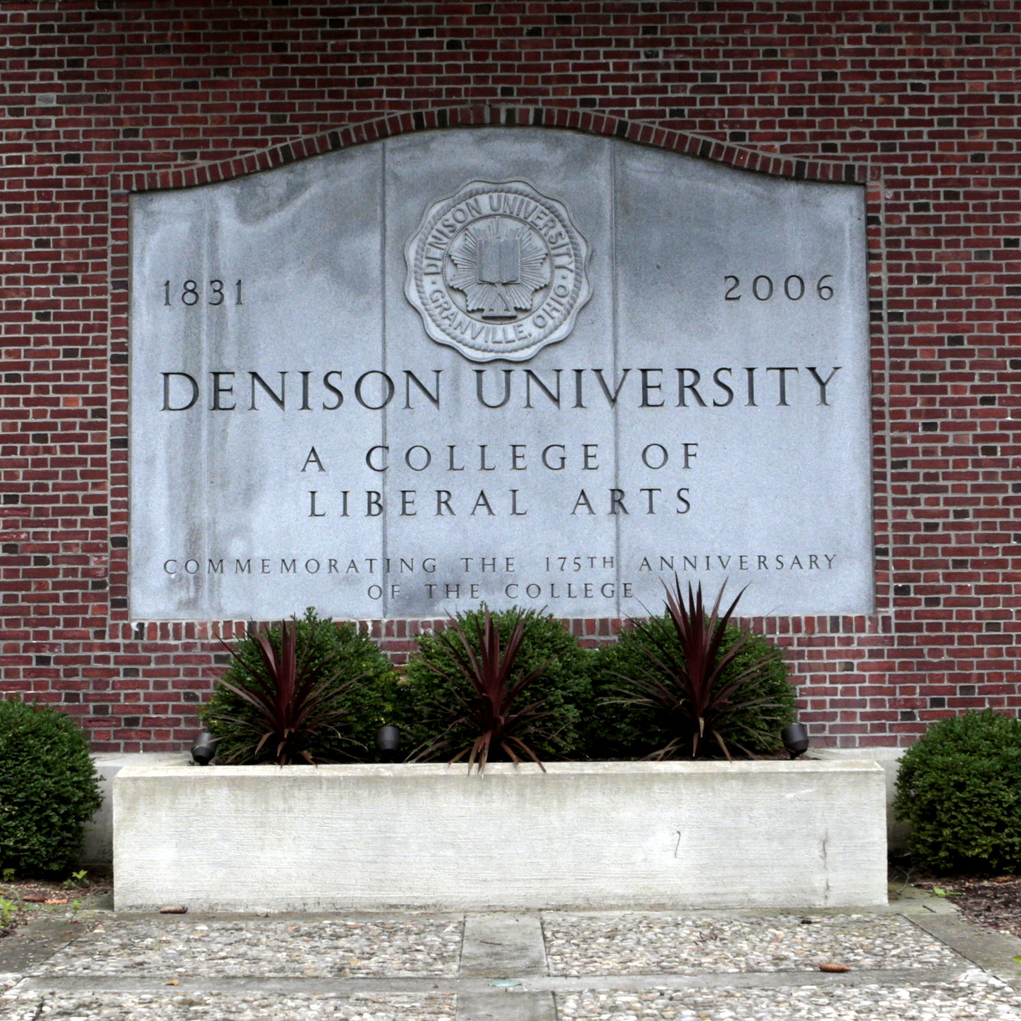 Classes canceled as Denison mourns student's death