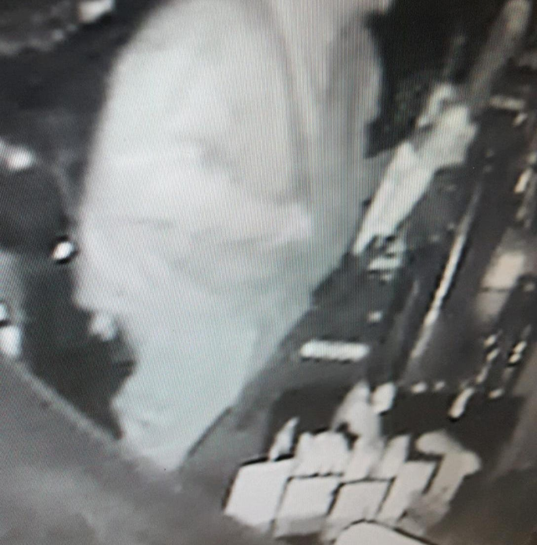Crime Stopper: Reward offered for information on Jacksontown burglary