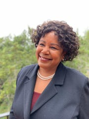 Marcheta Evans takes the helm as president of Bloomfield College on June 1, 2019.