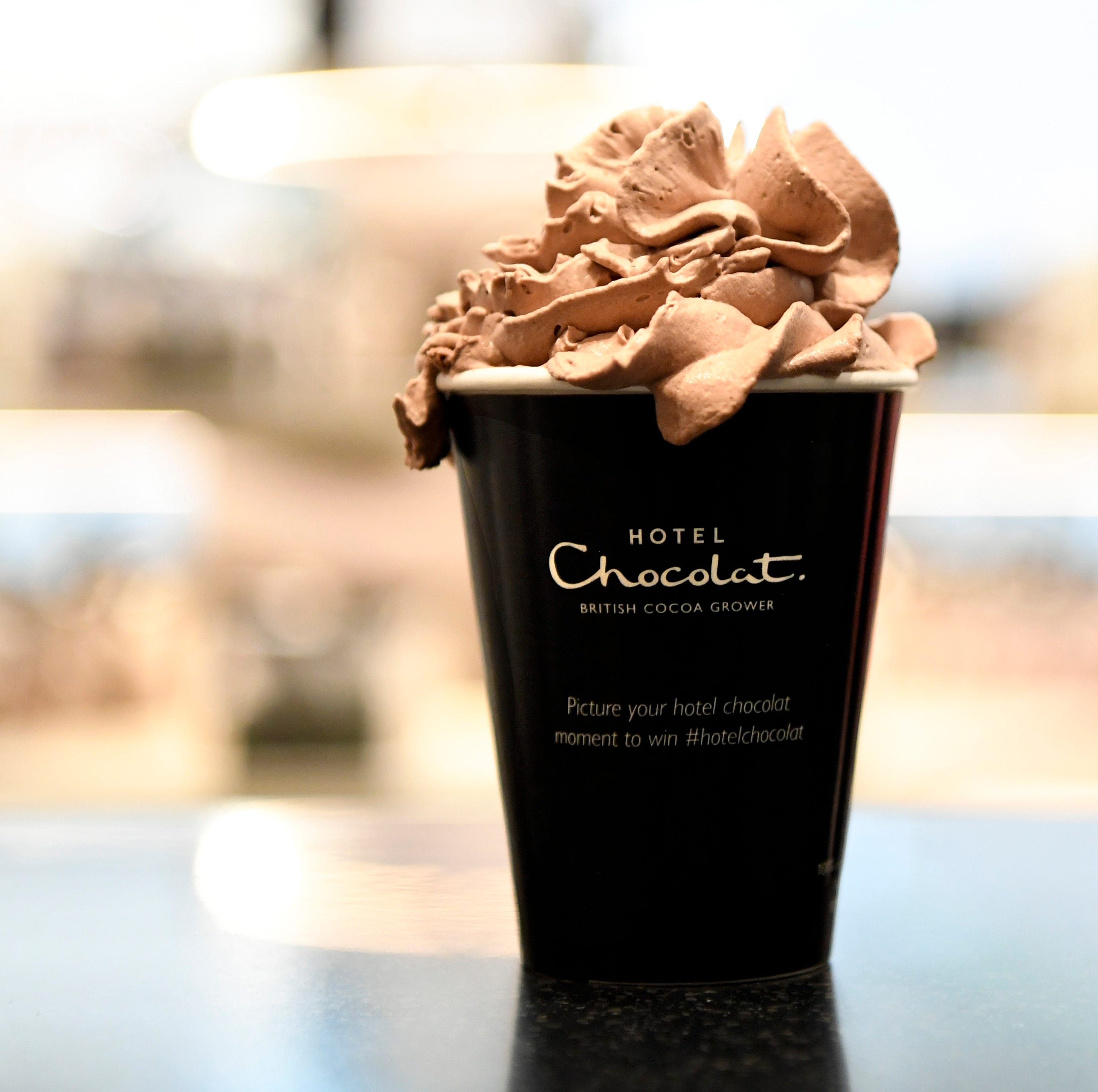 Britain's Hotel Chocolat opens store in Paramus, just its second U.S. outpost