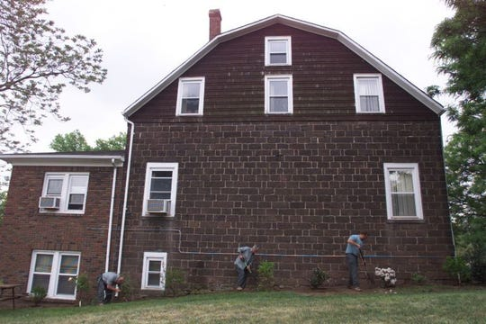 There's funding in the 2019 Passaic County budget to continue restoration of the Rea House in Hawthorne.