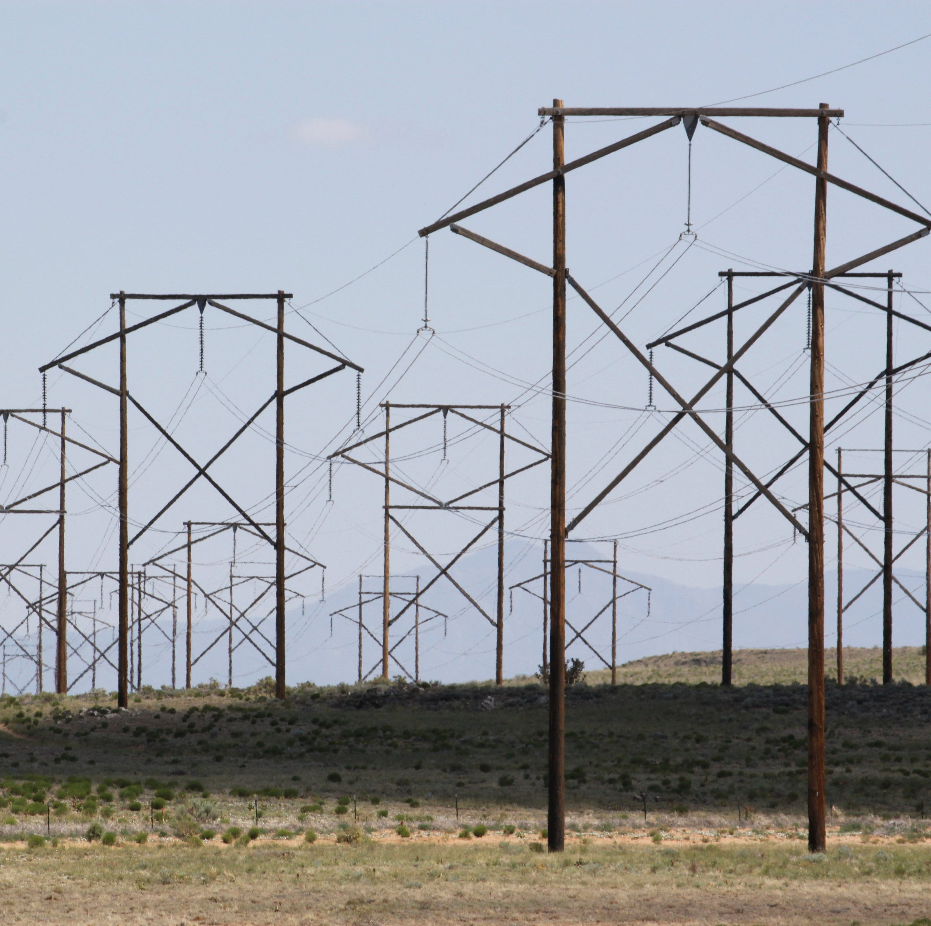 Landmark energy bill sent to governor for expected approval
