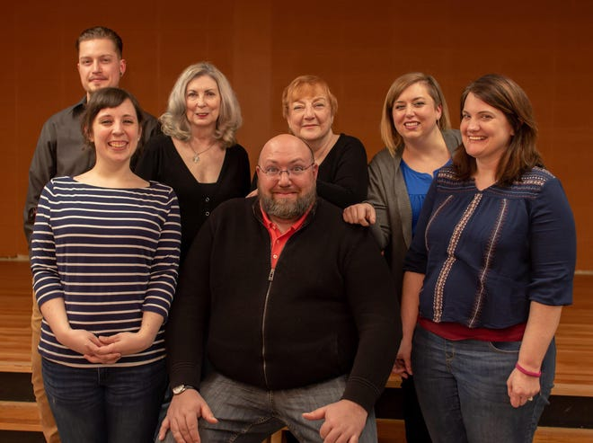 Oshkosh Community Players to present 'The Tin Woman' at The Grand Oshkosh Aprill 11-13.