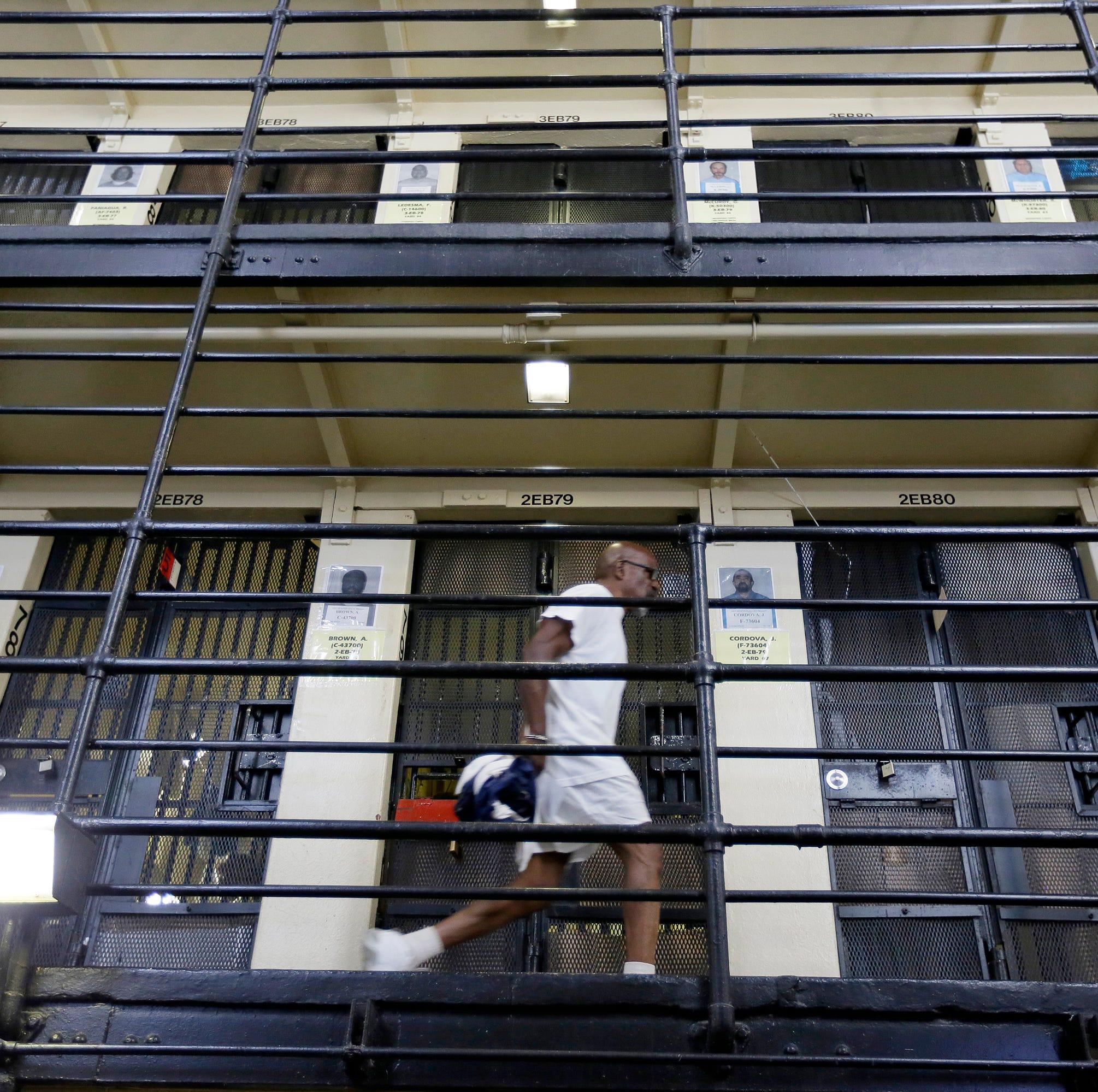 Inside Desert Politics: A new step in California's criminal justice reform