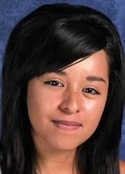 Norma Lopez, a missing Moreno Valley teen whose body was found in July 2010.