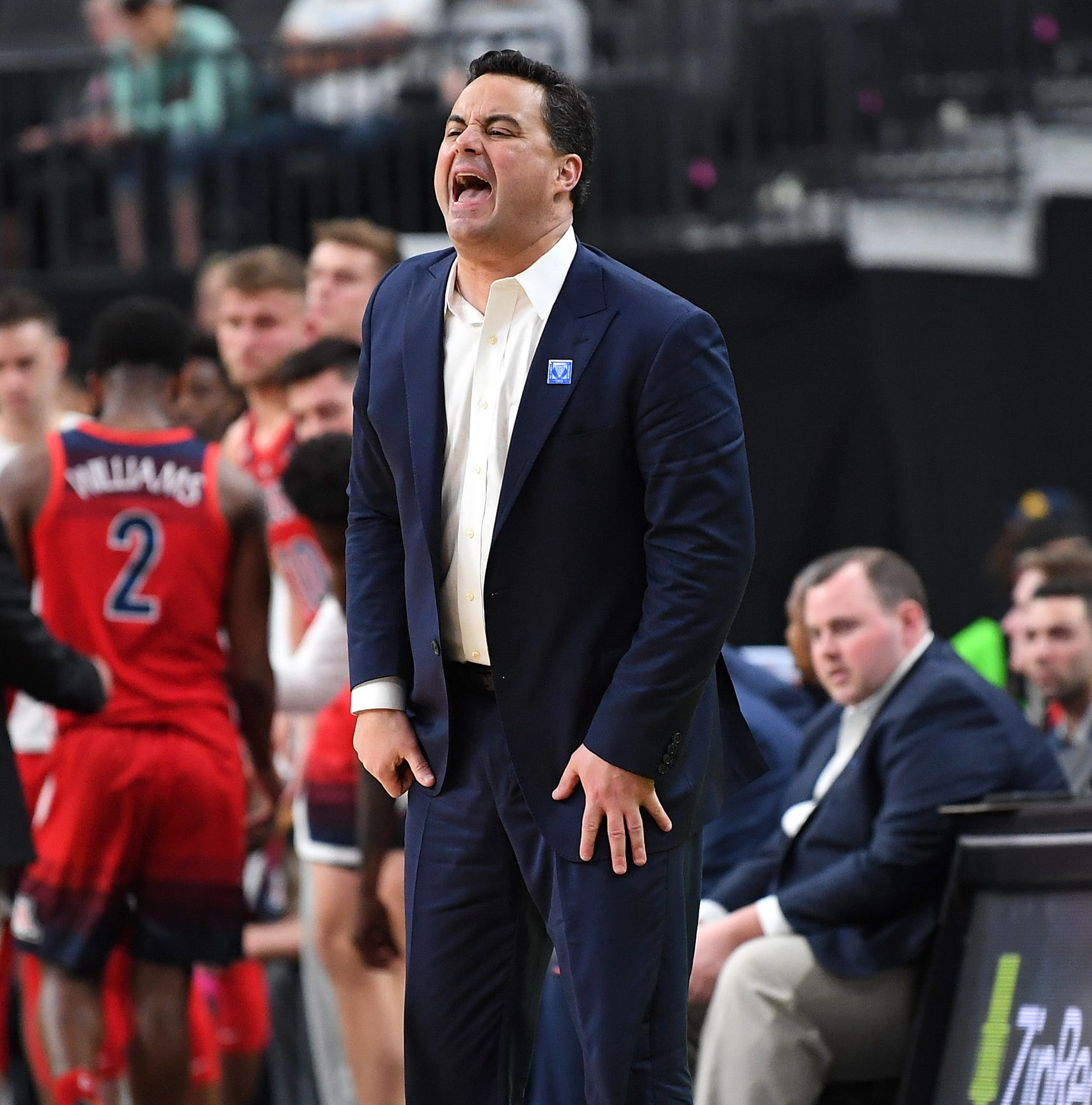 Latest Sean Miller federal trial developments prompt response from University of Arizona