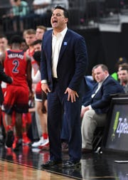 Sean Miller's team could have its hands full with its non-conference schedule next season.