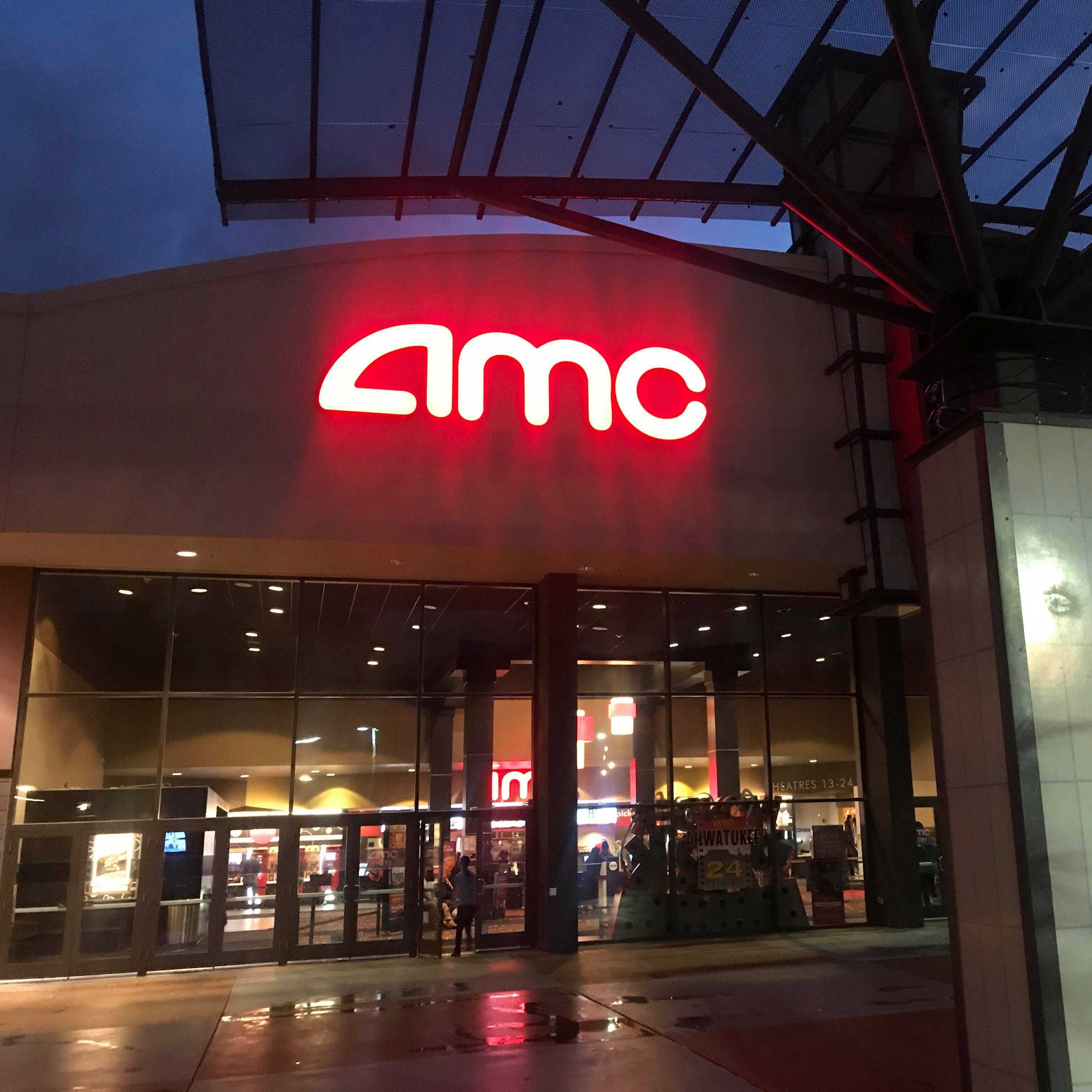 Phoenix man accuses AMC theater of racial profiling after he's accused of sneaking in; his video goes viral