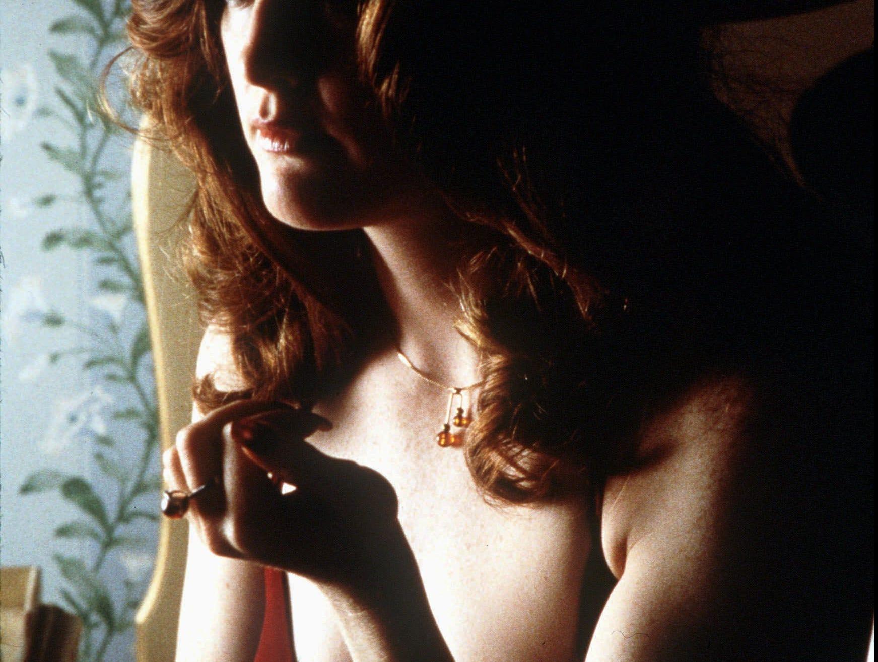 "Julianne Moore in""Boogie Nights."""