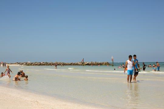 Clearwater Beach, Estados Unidos